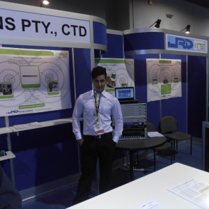 IWCE March 2012